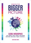 Book cover design for Seeing The Bigger Picture - by Claire Cock-Starkey