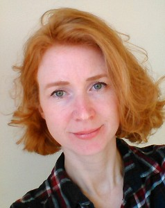 Claire Cock-Starkey, author of books, blogger and miscellanist