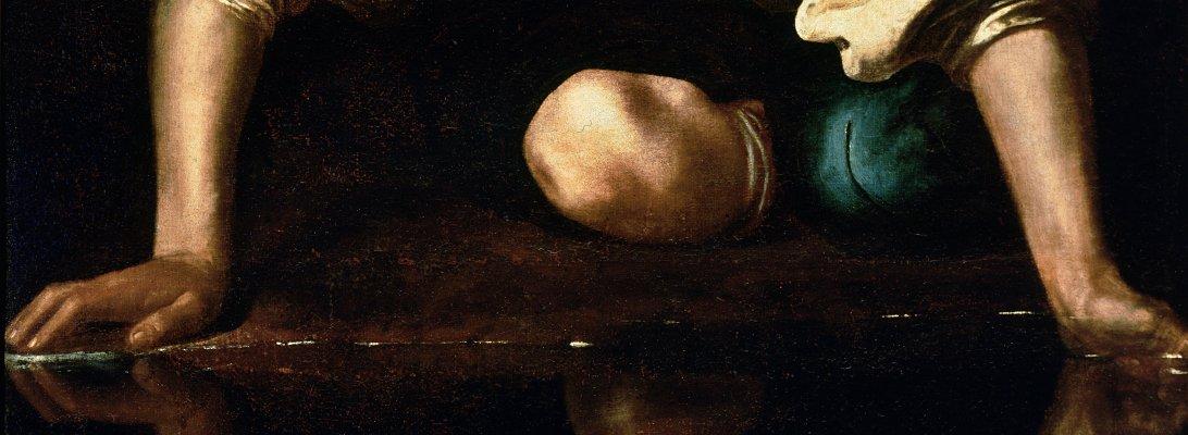 narcissus story summary